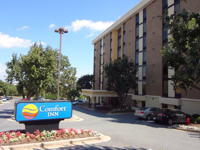 Comfort Inn Shady Grove 1 of 25