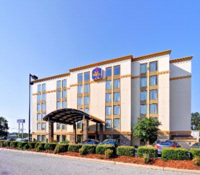 Best Western Plus Columbia North East 7525 Two Notch Rd Sc 29223