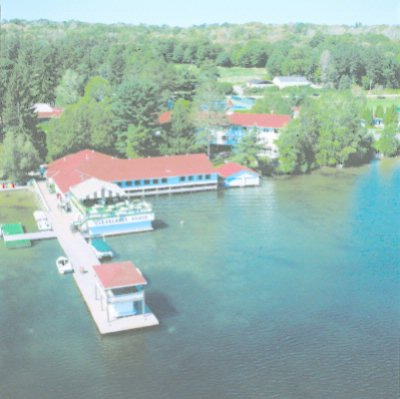 Dock / Lake Rosseau Club 4 of 5