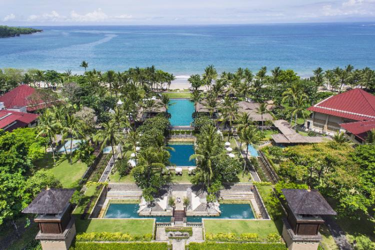 Intercontinental Bali Resort 1 of 27