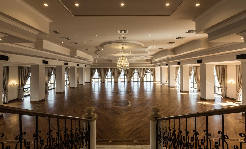 The Grand Ballroom 9 of 23