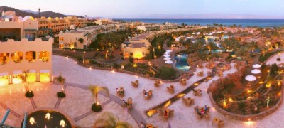 Taba Heights Marriott Panorama 5 of 7