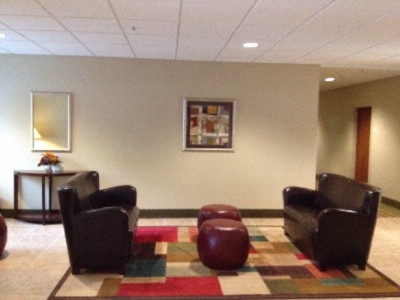 Suburban Extended Stay Hotel 1 of 6