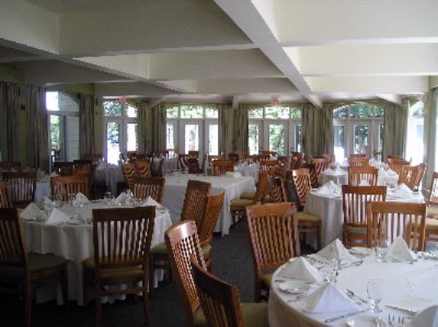 Verandah Banquet Room 4 of 13