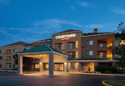 Courtyard by Marriott Wilmington Brandywine 1 of 9