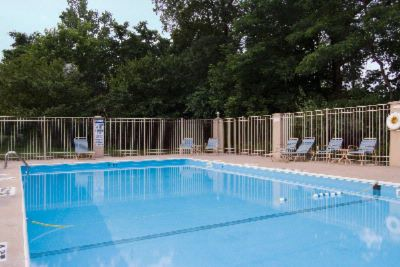 Relax At Our Outdoor Heated Pool 10 of 15