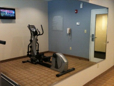 Fitness Center 15 of 15