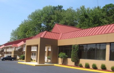 Red Roof Inn 1 Of 18; Hotel Exterior 2 Of 18; Free Parking 3 Of 18 ...