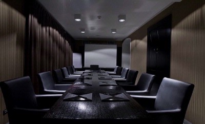 Conference Room \'hebony\' 11 of 16