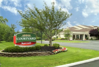 The Courtyard By Marriott Hanover - New Jersey 2 of 6