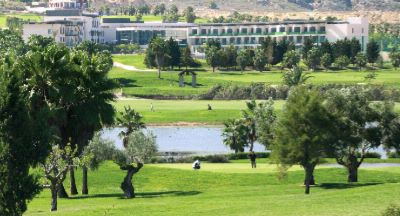 La Finca Golf Spa Resort 1 of 9