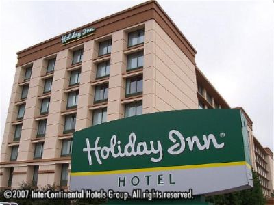 Image of Holiday Inn Chicago Oakbrook
