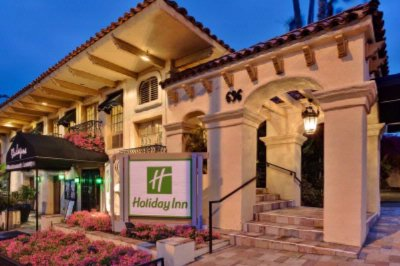 Holiday Inn Laguna Beach 1 of 16