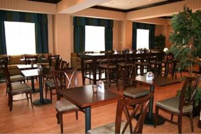 There\'s Plenty Of Room For You To Enjoy Breakfast From 6am-10am. 8 of 9