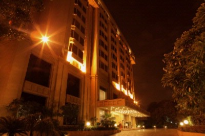 The Metropolitan Hotel & Spa New Delhi 1 of 28