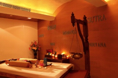Ananda Therapy Room At Neoveda Spa 17 of 28