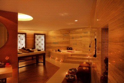 Kama Therapy Room At Neoveda Spa 18 of 28