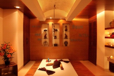 Marma Therapy Room At Neoveda Spa 19 of 28