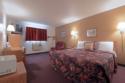 Americas Best Value Inn & Suites Sidney