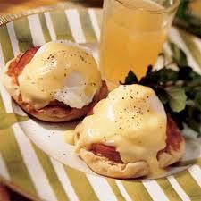 Eggs Benedict Is One Of Our Many Breakfast Specials. 15 of 17