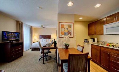 Homewood Suites by Hilton Orland Park 1 of 16