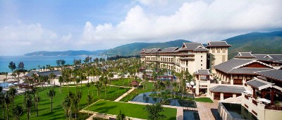 Pullman Sanya Yalong Bay 1 of 31