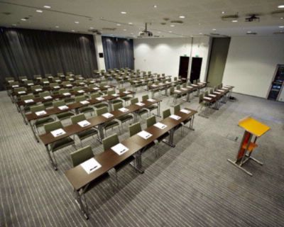 Conference Rooms 8 of 12