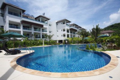 Bangtao Tropical Residence Resort & Spa 1 of 22