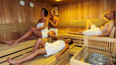 Sauna/spa 10 of 29
