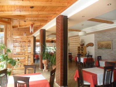 The Restaurant 10 of 14