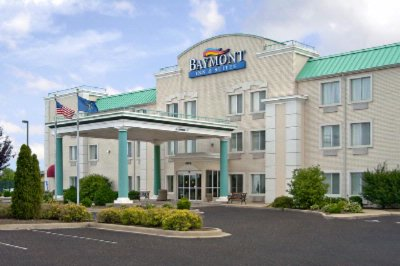Baymont Inn & Suites 1 of 10