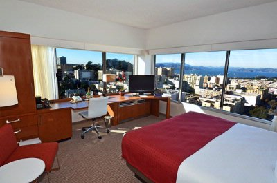 Holiday Inn Golden Gateway San Francisco 1 of 31
