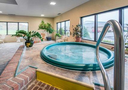 Indoor Hot Tub 13 of 13