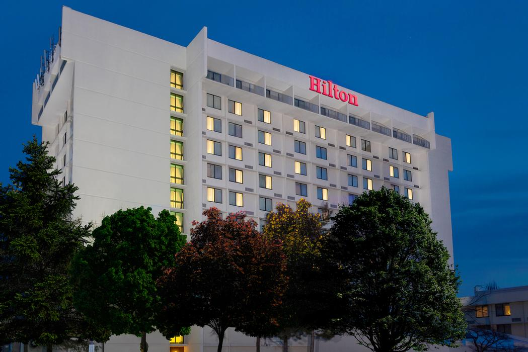 Hilton Washington DC North / Gaithersburg