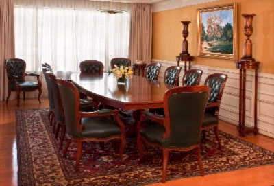 Presidential Dinning Room 21 of 24