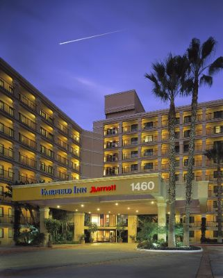 Anaheim Fairfield Inn by Marriott 1 of 12