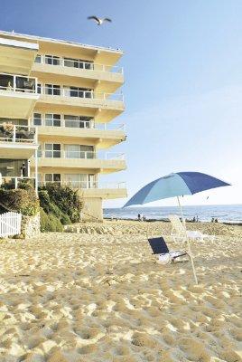 Pacific Edge Hotel 647 South Coast Highway Laguna Beach Ca 92651