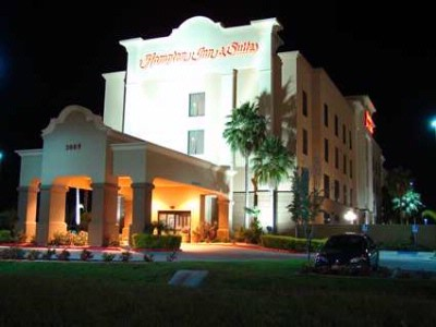 Hampton Inn & Suites -Pharr Texas 3 of 22