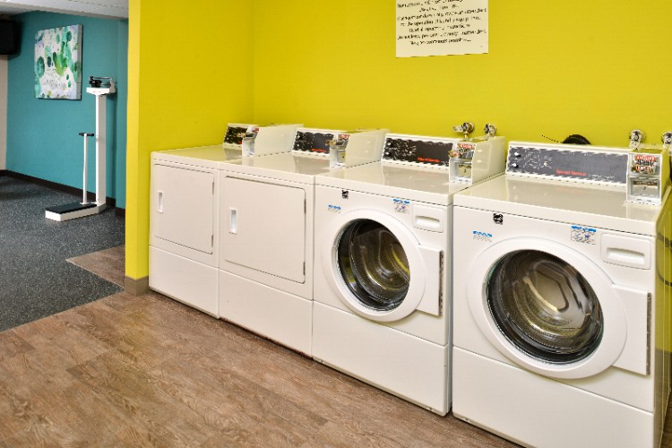 Laundry Facilities 15 of 31