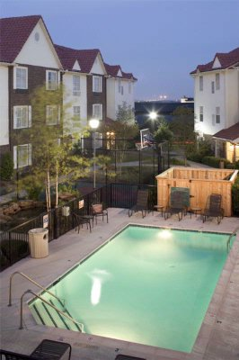 Image of Towneplace Suites by Marriott Las Colinas