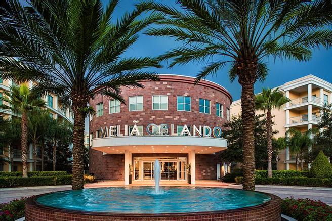 Melia Orlando Suite Hotel Celebration Fl 225 Celebration Place 34747