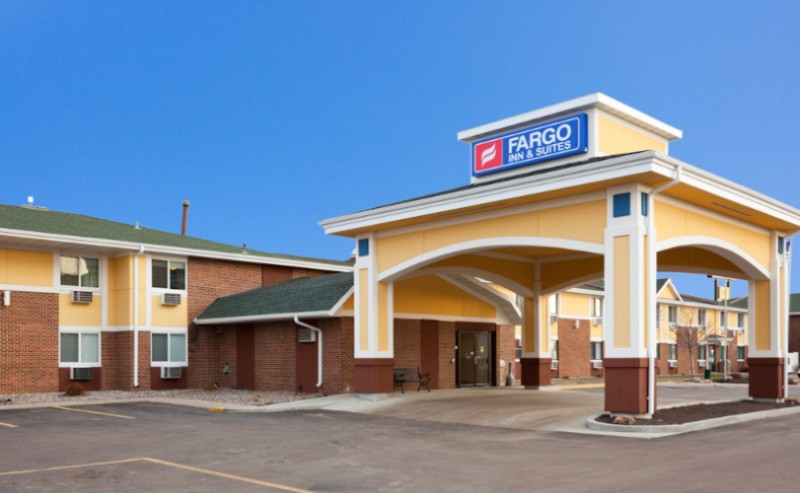 Fargo Inn & Suites 1 of 17