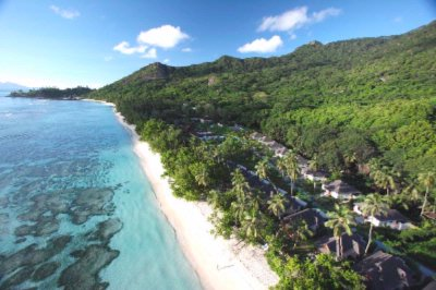 Hilton Seychelles Labriz Resort & Spa 1 of 8