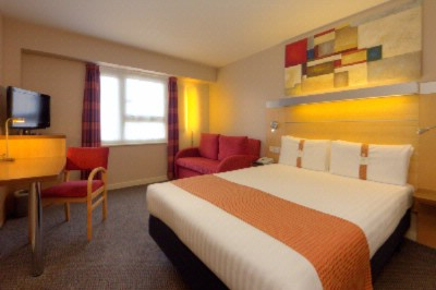 Holiday Inn Express London Limehouse 1 of 9