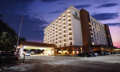 Image of Embassy Suites Hotel Dallas Market Center