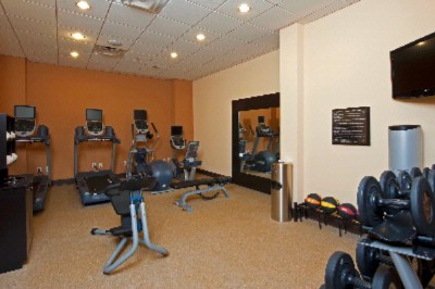 Exercise Facilities 7 of 11