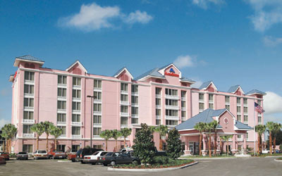 Image of South Lake Buena Vista Suites