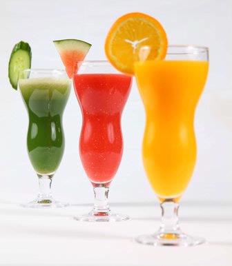 Freshly Squeezed Juices 11 of 17