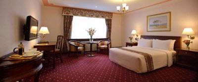Deluxe Double Room 6 of 17