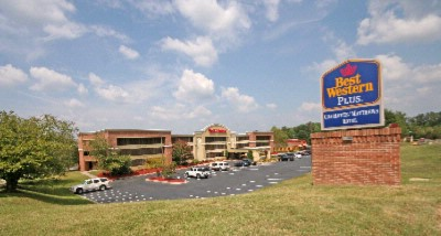Image of Best Western Plus Charlotte / Matthews